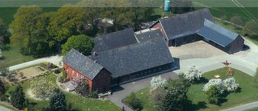 Luftaufnahme Hof Dallmann