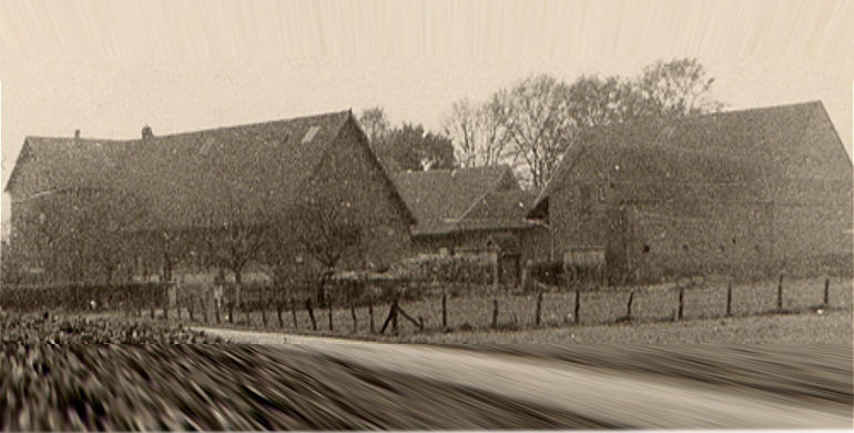 Hof Dallmann um 1955