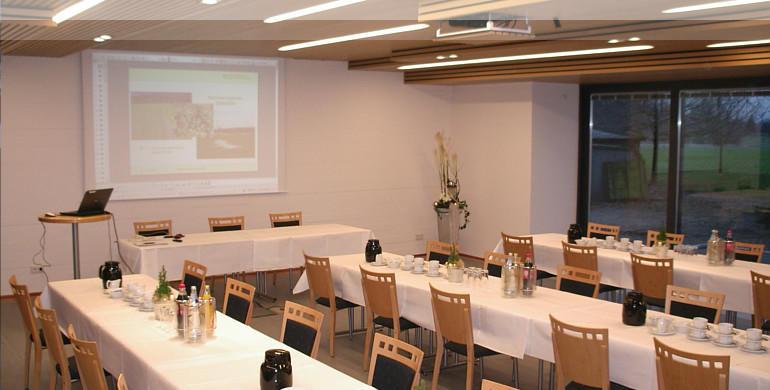 Konferenzraum Herford Elverdissen